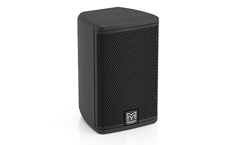 Scaffali Box Auto.Full Range Of Martin Audio Products