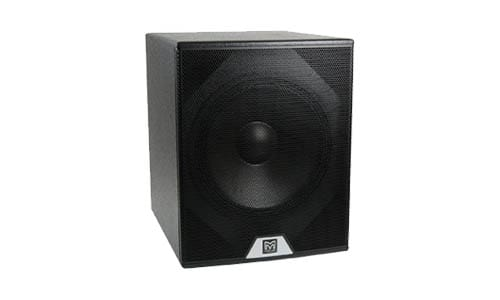 B18 Compact Subwoofer