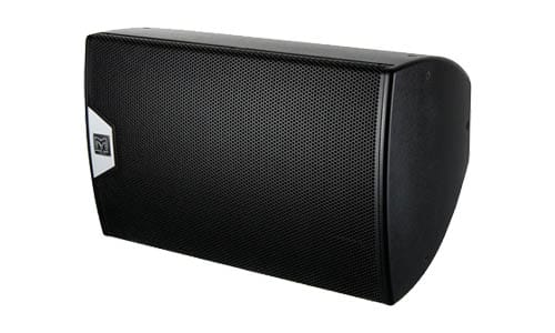 FX15 High-Power Coaxial Full-Range System