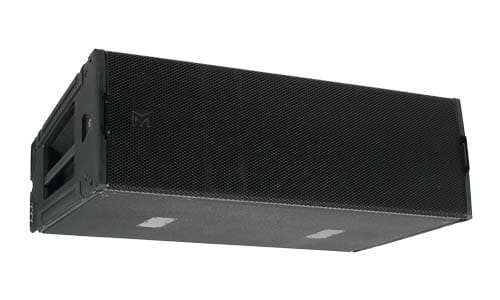 "MLA Active Array Featuring 2x12"" LF"