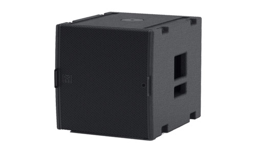 SXF115 Compact, Direct Radiating Subwoofer