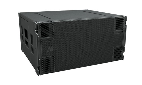 """SXHF218 Dual 18"""" Subwoofer"""