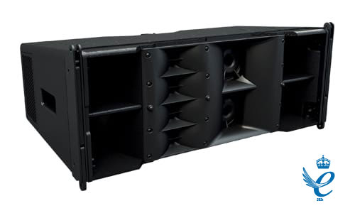 WPC Line Array Element