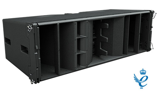 WPL Line Array Element