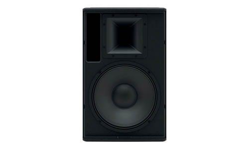 "Blackline X12 Compact 12"" System"