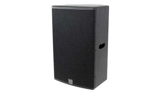 Blackline XH15 High Performance Passive Two-Way System