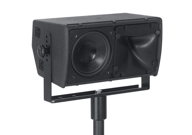 DD6 / DD12: Differential Dispersion™ Loudspeakers