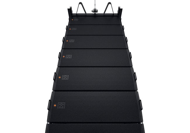 MLA Systems. Multi-cellular Loudspeaker Arrays