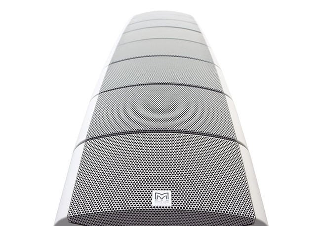 O-Line. Passive Optimised Micro Line Array