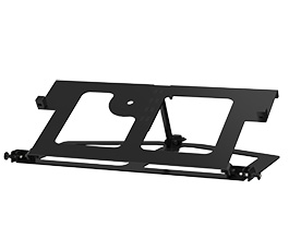 T12GSRIG / T12GSRIG-W. Ground-stack frame for T12 cabinets to SXCF118, available in black or white