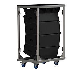 WPSCART. Transport cart for WPS