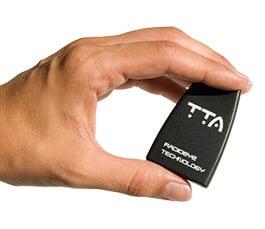 Stagetracker II - RadioEye Sensor