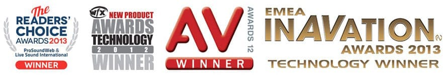 MLA Compact/DSX Awards