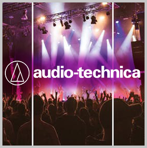 Audio Technica 2019
