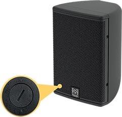 CDD5TX-WR Loudspeaker