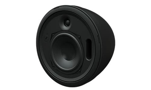 ACP-55T. Compact Two-Way 5.25inch Pendant Loudspeaker