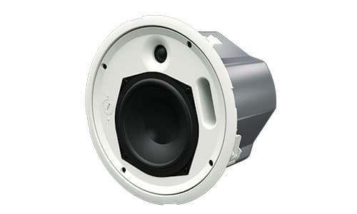 ACS-55T. Compact Two-Way 5.25inch Ceiling Speaker