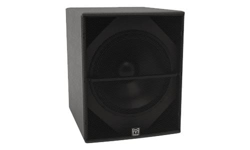 CSX118-WR Direct radiating 18[inch] Subwoofer, Fly Points and Weatherised