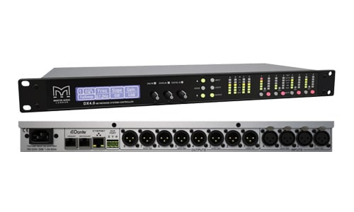 DX4.0 Networked System Controller