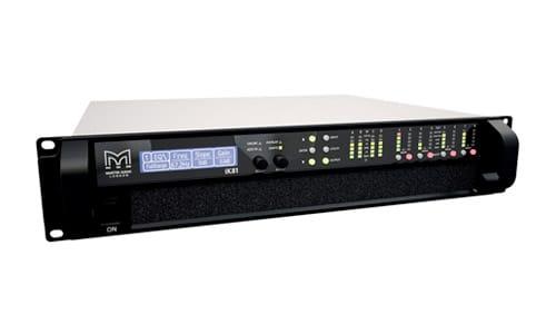 Martin Audio iKON® iK81 Amplifer