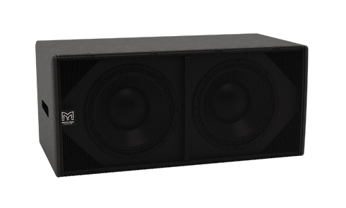 SX212 | Compact, Direct-radiator Subwoofer | SX Subwoofers