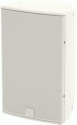 CDD12 Loudspeaker - White
