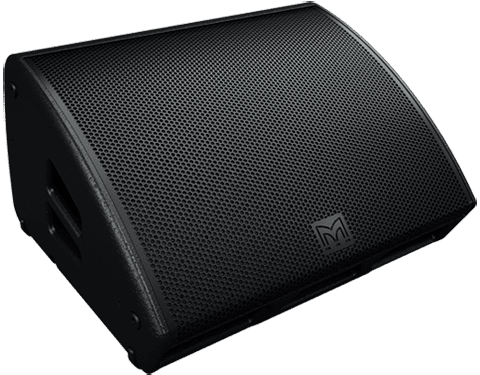 Xe500 Two Way Bi Amp Stage Monitor