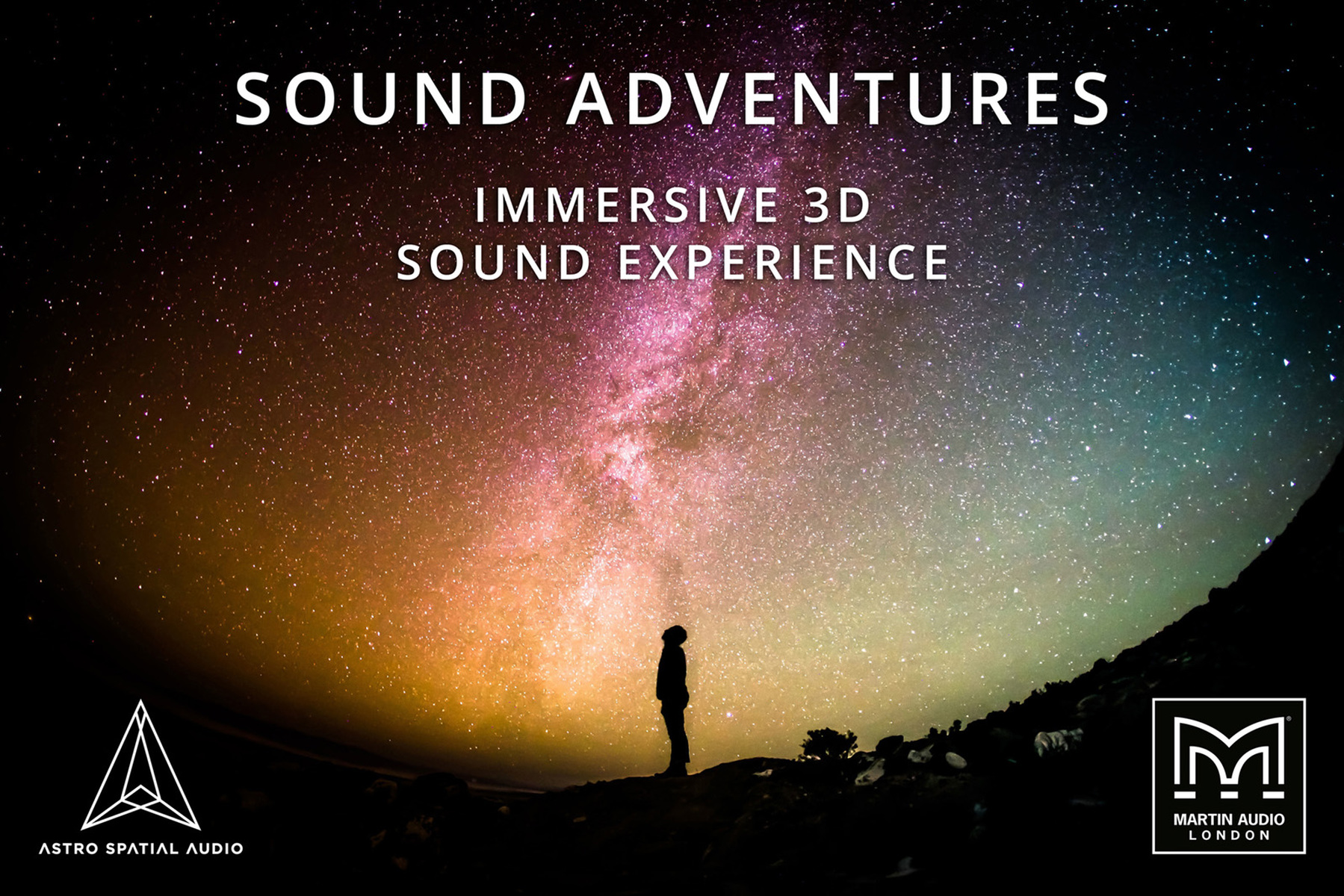 Martin Audio to Showcase Immersive 3D Sound Experience at